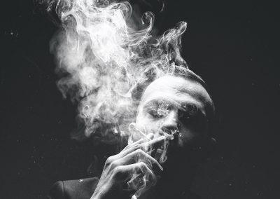 Roken voor Corona