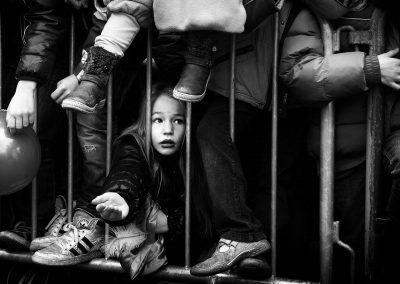 Actiegroep Sinterklaas Waarheid organiseert solo Sinterklaas intocht op 14 november